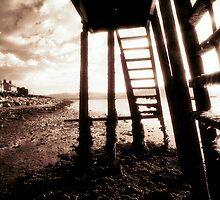 Holywood Pier by ragman