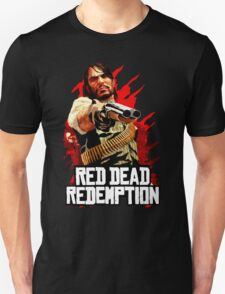 Red Dead Redemption T-Shirt