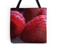 Berry Closeup Tote Bag