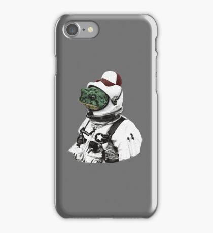 Slippy Toad iPhone Case/Skin