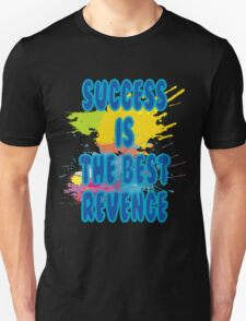 Code for Success Desig T-shirtn T-Shirt