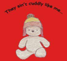 Cuddly Jayne for kids Kids Clothes