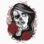 Day of the Dead by ccourts86