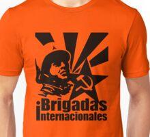 Brigadas Internacionales Unisex T-Shirt