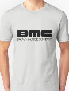 Brown Motor Company Unisex T-Shirt