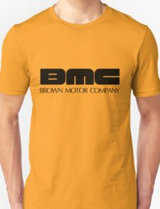 Brown Motor Company T-Shirt