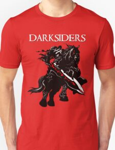 Darksiders War T-Shirt
