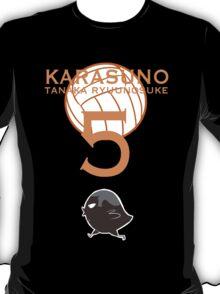 Tanaka Birb T-Shirt