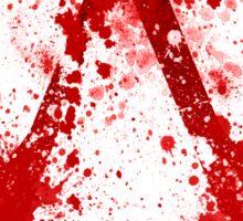 Assassins Sticker