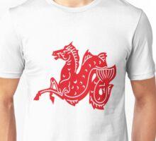 RedHorse Unisex T-Shirt