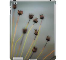 A Pakenham Weed iPad Case/Skin
