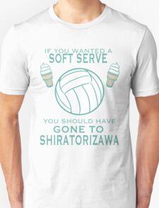 Soft Serve Unisex T-Shirt