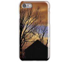 Night Fall iPhone Case/Skin