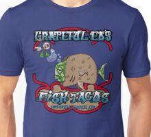 Grateful Ed's Fish Taco T-Shirt