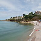 Breakwater Beach, Brixham by StephenRB