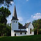 Bunte Kirche by Xandru