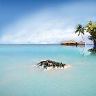 Blue Lagoon by Nasko .