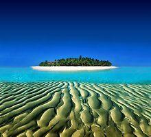 Exotic Private Island  by Atanas Bozhikov Nasko