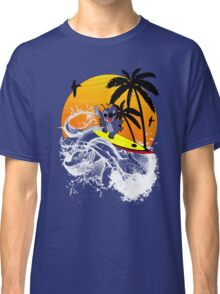 Sea Time Classic T-Shirt