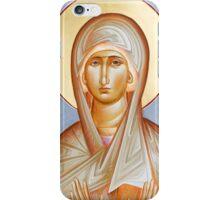 St Elizabeth iPhone Case/Skin