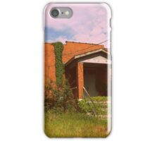 Framing The Shot  iPhone Case/Skin