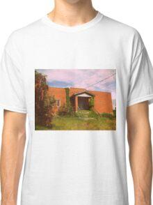 Framing The Shot  Classic T-Shirt