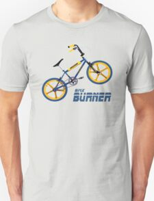 Retro BMX Burner T-shirt T-Shirt