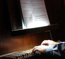 Practice Makes Beautiful by JRobinWhitley