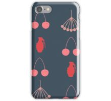 Cherry Bomb iPhone Case/Skin