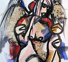 Love Or Lust? by Reynaldo
