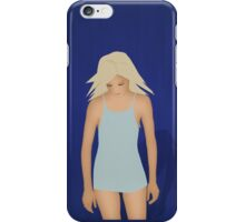 Blond Perfection iPhone Case/Skin