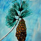 Maine Pinecone by pinetreeart