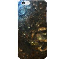 Hermetic Work II iPhone Case/Skin