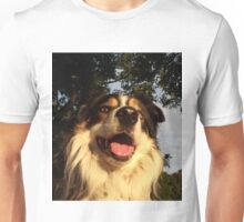 All Creatures Great and Small. Unisex T-Shirt