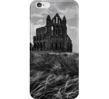 Whitby Wind iPhone Case/Skin
