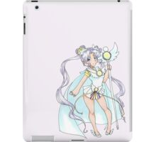 Sailor Cosmos iPad Case/Skin