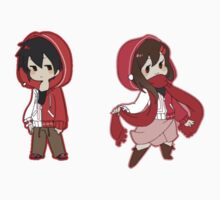 Kagerou Project 1 by toifshi
