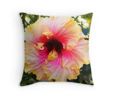 SIMPLY PERFECT Throw Pillow