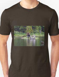 Loose Moose Unisex T-Shirt
