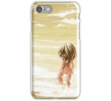 Cromalinas - Oro - iPhone Case/Skin