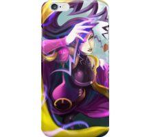 Street Fighter Rose iPhone Case/Skin