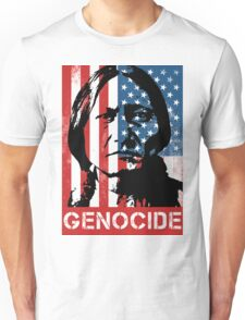 GENOCIDE Unisex T-Shirt