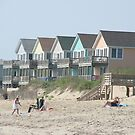 Nags Head, SC by pinetreeart