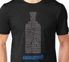 Absolutely Drunk! Unisex T-Shirt