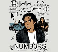 Can't Stop the Numbers T-Shirt