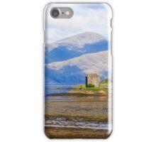 Tidal Reaches of Castle Stalker iPhone Case/Skin