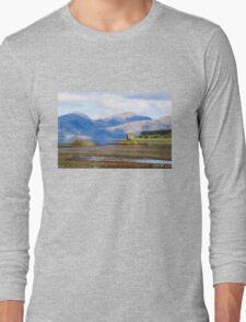 Tidal Reaches of Castle Stalker Long Sleeve T-Shirt