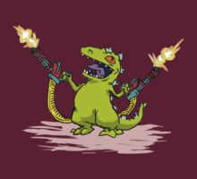 Reptar by IllTrill