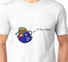 AustraliaBall Unisex T-Shirt