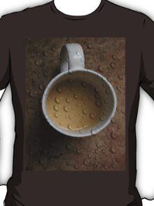 It's Raining Java Tee T-Shirt